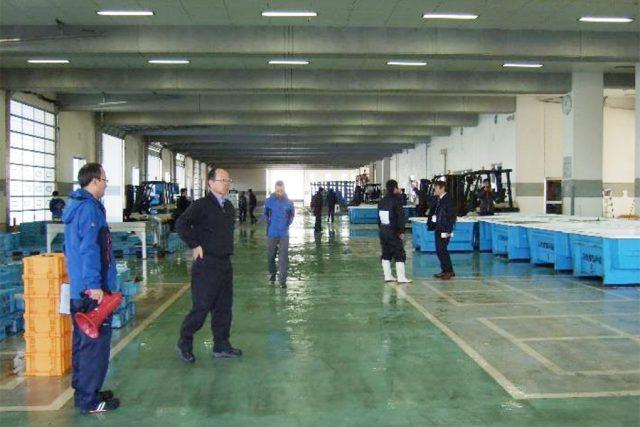 全国漁港漁場整備技術研究発表会