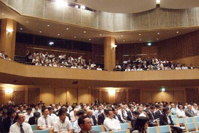 全国漁港場整備技術研究発表会